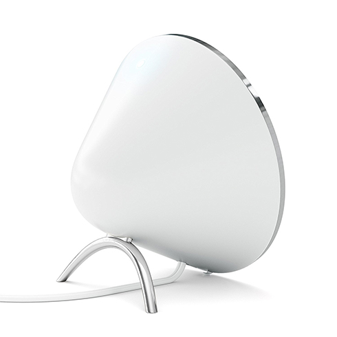Satechi Dual Sonic Conical Speakers White reproduktor