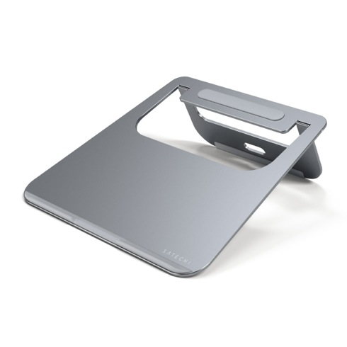 Satechi stojan Portable Laptop Stand - Space Grey Aluminium