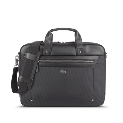 "Solo taška Irving Briefcase 15.6"" - Black"