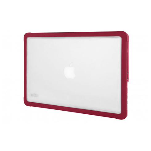 "STM kryt Dux Ultra Protective pre Macbook Pro Retina 13"" 2012-2015 - Chili"