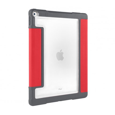 "STM puzdro Dux Plus Ultra Protective pre iPad Pro 12.9"" 2017 - Red"