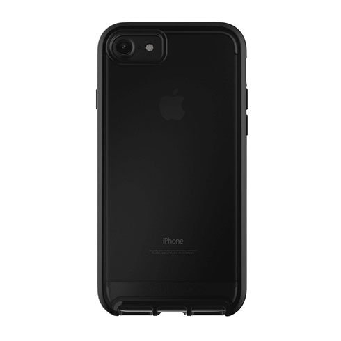 Tech21 kryt Evo Elite pre iPhone 7/8 - Brushed Black