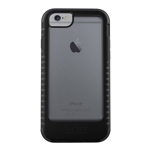 Tech21 kryt Patriot pre iPhone 6/6s Plus - Black