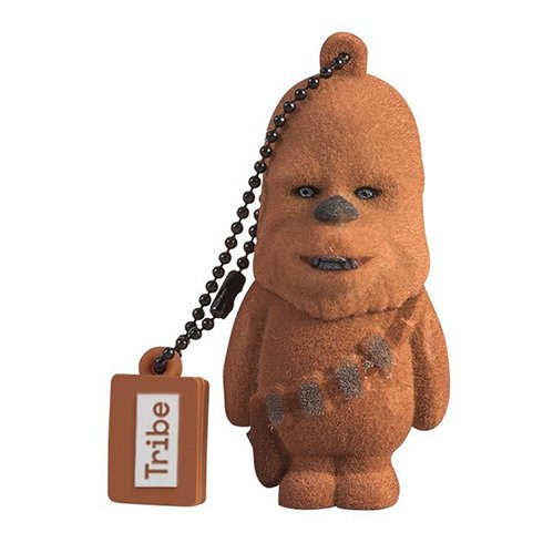 Tribe 16GB USB Flash Drive Star Wars Chewbacca