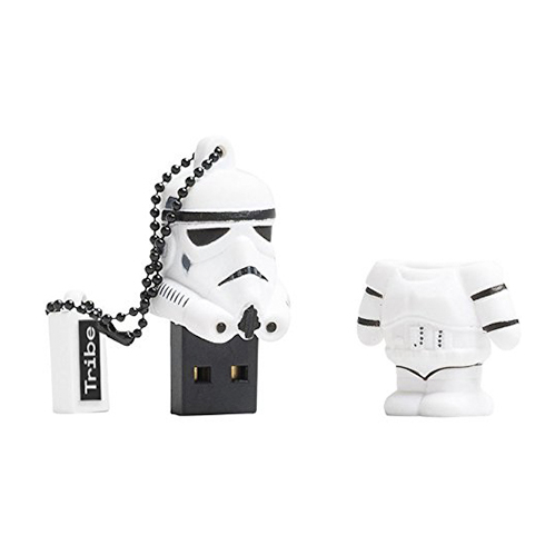 Tribe 16GB USB Flash Drive Star Wars Stormtrooper
