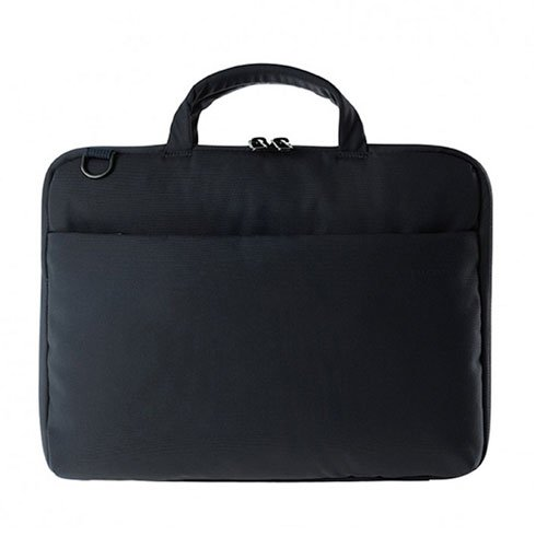 "Tucano taška Darkolor Slim bag pre Laptop do 14"" - Black"
