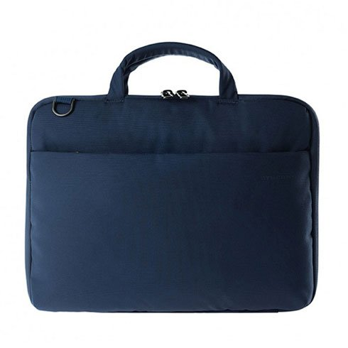 "Tucano taška Darkolor Slim bag pre Laptop do 14"" - Blue"