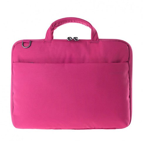 "Tucano taška Darkolor Slim bag pre Laptop do 14"" - Fuchsia"