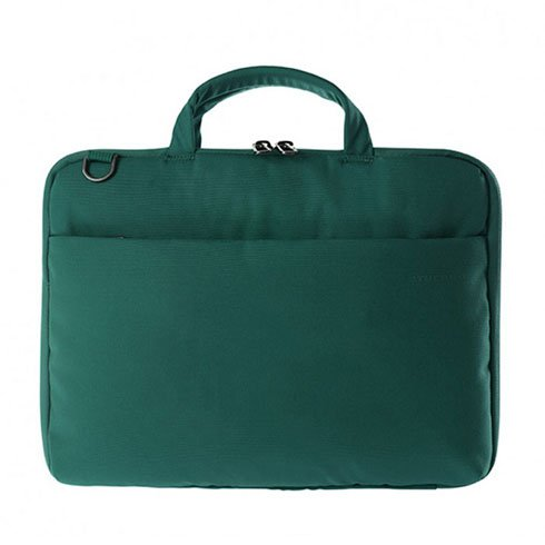 "Tucano taška Darkolor Slim bag pre Laptop do 14"" - Green"