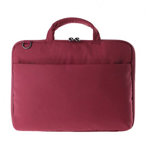 "Tucano taška Darkolor Slim bag pre Laptop do 14"" - Red"
