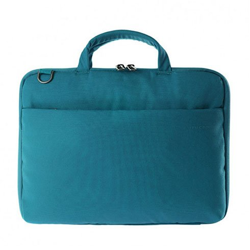 "Tucano taška Darkolor Slim bag pre Laptop do 14"" - Sky Blue"