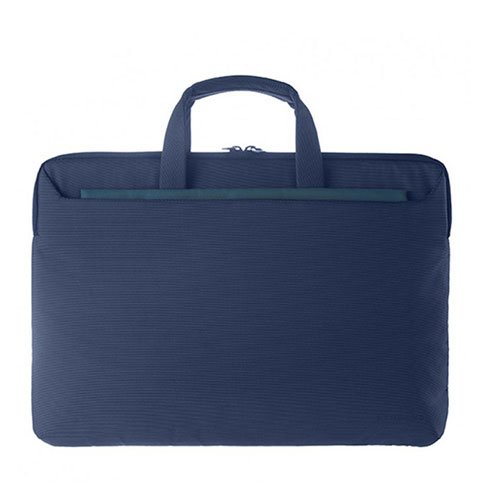 "Tucano taška Work Out III Super Slim pre Macbook 15"" - Blue"