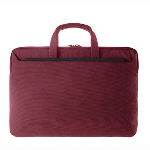 "Tucano taška Work Out III Super Slim pre Macbook 15"" - Red"