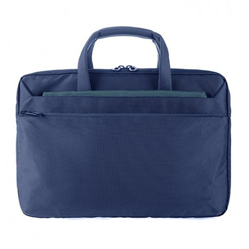 "Tucano taška WorkOut III Slim pre MacBook 13"" - Blue"