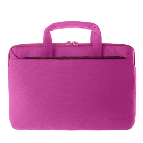 "Tucano taška WorkOut III Super Slim pre MacBook 13"" - Fuchsia"