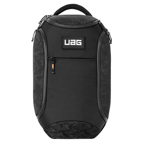 UAG batoh Std. Issue 24-Liter Backpack - Black Midnight Camo