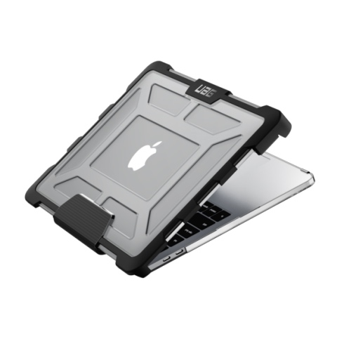 "UAG kryt Plasma Series pre Macbook Pro 13"" 2016-2019 - Ice Clear"