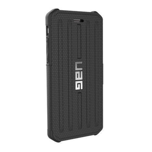 UAG puzdro Metropolis pre iPhone 8 7 6s - Black 5d7cd7233a3