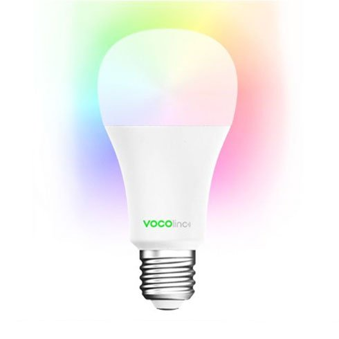 VOCOlinc L3 E26/E27 A21/A67 LED Smart Bulb Homekit