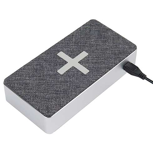 Xtorm powerbank Qi Wireless Motion 16 000 mAh